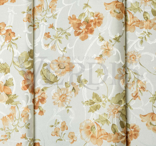 Портьера Вензеля-Луговые цветы