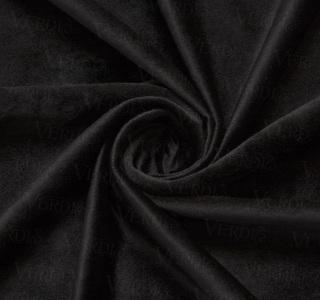 Бархат Черный