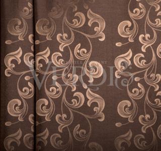 Портьерная ткань жаккард Исида