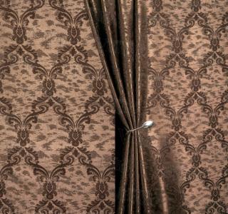 Портьерная ткань Ролан