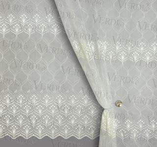 Сетка вышивка 14729