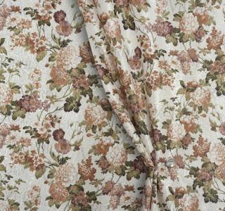 Портьера Мелкие Цветы