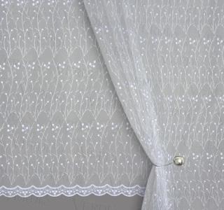 Сетка вышивка ДМФ