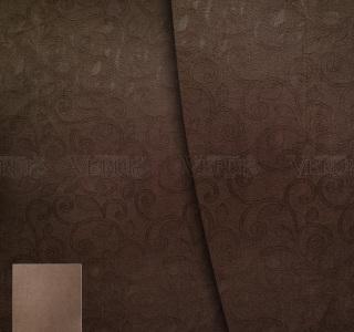 Портьера с рисунком Инара
