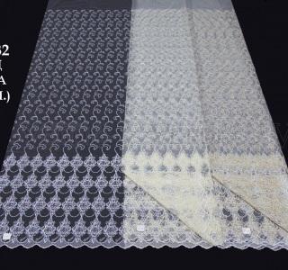 Сетка вышивка с кордовой нитью 382 2,9м