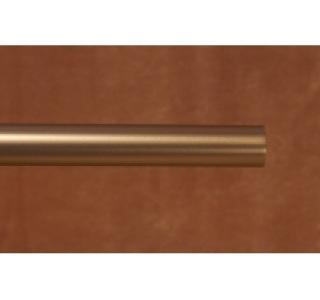 Штанга Гладкая d-16 мм 2,4 м сатин