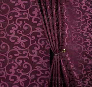 Портьерная ткань Василина