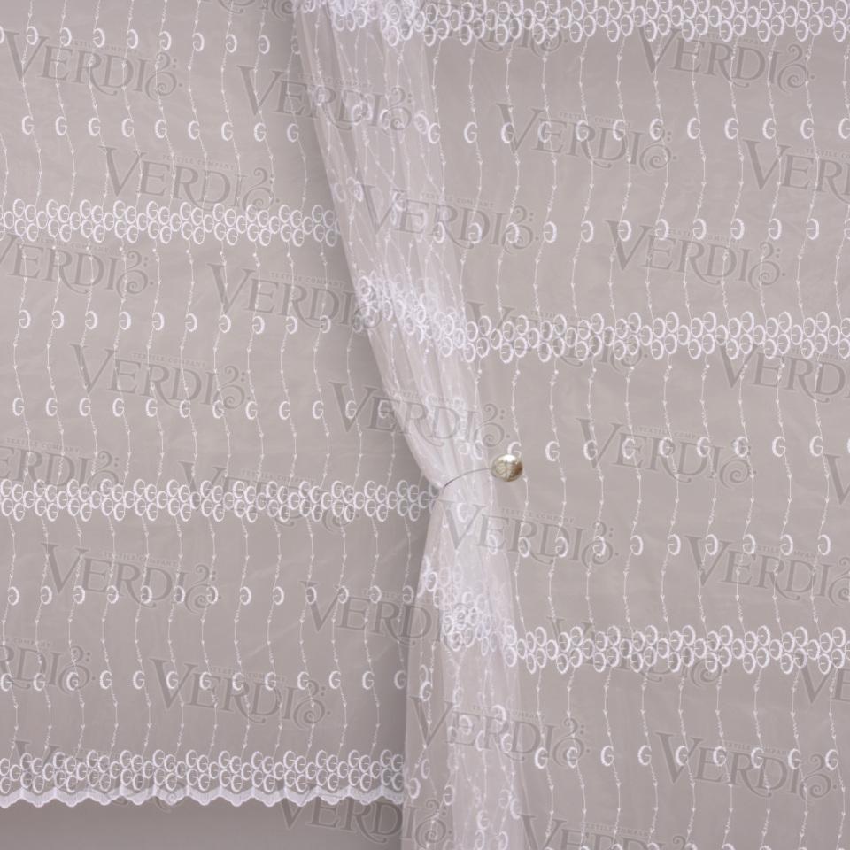 Сетка вышивка 1026